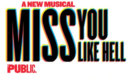 Miss You Like Hell - The Public Theater